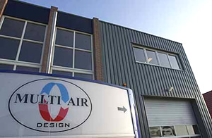 Multi Air Design B.V. - Zeewolde